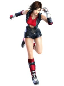 Rating: Safe Score: 15 Tags: cg kazama_asuka tekken User: Radioactive