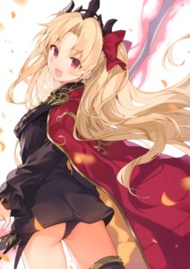 Rating: Safe Score: 42 Tags: ereshkigal_(fate/grand_order) fate/grand_order mishima_kurone User: kiyoe