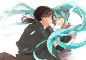 Rating: Safe Score: 9 Tags: china crossover fujibaba hatsune_miku hetalia_axis_powers vocaloid User: Amperrior