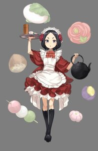 Rating: Safe Score: 17 Tags: maid princess_principal tagme transparent_png waitress User: NotRadioactiveHonest