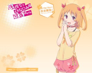Rating: Safe Score: 21 Tags: harusaki_chiwa ore_no_kanojo_to_osananajimi_ga_shuraba_sugiru wallpaper User: raiwhiz