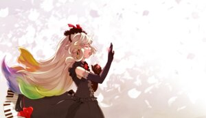 Rating: Safe Score: 16 Tags: ichinose777 mayu_(vocaloid) vocaloid User: animeprincess
