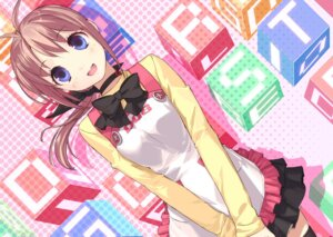 Rating: Safe Score: 29 Tags: galge.com uni waitress User: OniiChan~