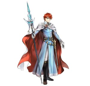 Rating: Questionable Score: 4 Tags: eliwood fire_emblem fire_emblem:_rekka_no_ken fire_emblem_heroes heels nintendo sword tagme uniform wada_sachiko weapon User: fly24