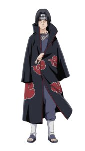 Rating: Safe Score: 6 Tags: male naruto uchiha_itachi vector_trace User: Davison