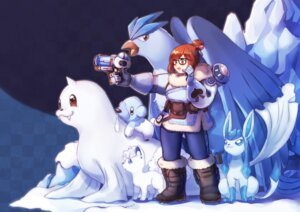 Rating: Safe Score: 15 Tags: alolan_vulpix articuno crossover cubchoo dewgong glaceon gun megane mei_(overwatch) overwatch pokemon siam_(meow13) User: Mr_GT