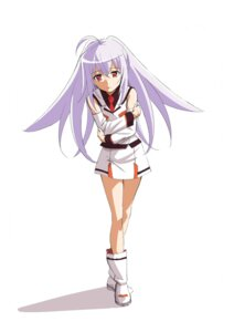 Rating: Safe Score: 25 Tags: isla plastic_memories uniform yamazaki_jun User: saemonnokami