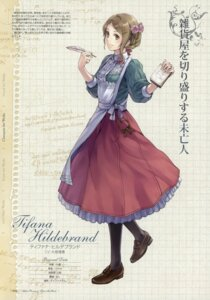 Rating: Safe Score: 16 Tags: atelier atelier_rorona dress kishida_mel profile_page tiffani_hildebrand User: crim