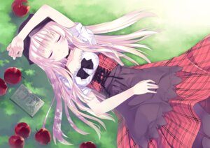 Rating: Safe Score: 21 Tags: dress ooba_kagerou User: tbchyu001