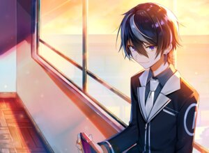 Rating: Safe Score: 12 Tags: business_suit domyouji_haruto game_club_project male tagme User: charunetra