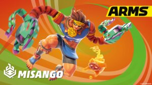 Rating: Questionable Score: 0 Tags: arms misango_(arms) nintendo wallpaper User: fly24