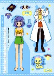 Rating: Safe Score: 2 Tags: character_design feet ibe_yukiko jewelpet jewelpet_twinkle megane miyakawa_tomoko sapphire sara_(jewelpet_twinkle) seifuku thighhighs User: midzki