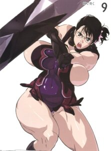 Rating: Questionable Score: 5 Tags: cattleya kaneko_hiraku queen's_blade User: HSkeleton