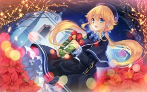 Rating: Safe Score: 40 Tags: christmas magi_in_wanchin_basilica shinia xiao_ma User: fairyren
