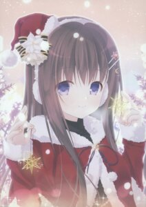Rating: Safe Score: 24 Tags: christmas egoistic_honey hazumi_rio sweater User: Radioactive
