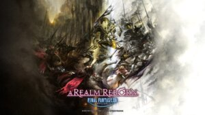 Rating: Safe Score: 11 Tags: armor final_fantasy final_fantasy_xiv wallpaper weapon User: ForteenF