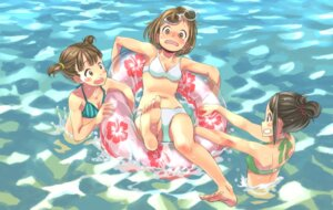 Rating: Safe Score: 14 Tags: anyas bikini megane swimsuits User: blooregardo