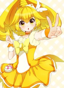 Rating: Safe Score: 22 Tags: kise_yayoi pretty_cure smile_precure! yupiteru User: Radioactive
