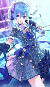 Rating: Safe Score: 16 Tags: dress hayataku1234 hololive hoshimachi_suisei User: Dreista