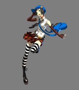 Rating: Safe Score: 29 Tags: marie_(persona_4) megaten persona persona_4 persona_4:_the_ultimate_in_mayonaka_arena persona_4_golden soejima_shigenori thighhighs transparent_png User: NotRadioactiveHonest