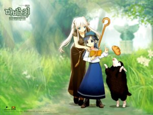 Rating: Safe Score: 9 Tags: lorna mabinogi nao wallpaper User: Sangwoo