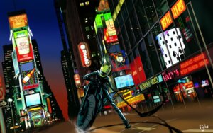 Rating: Safe Score: 24 Tags: celty_sturluson durarara!! lightofheaven User: Radioactive