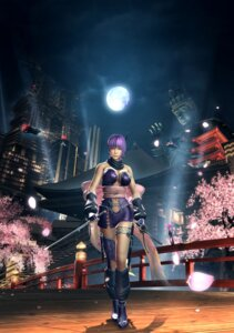 Rating: Questionable Score: 18 Tags: ayane_(doa) cg cleavage ninja ninja_gaiden ninja_gaiden_2 sword User: YamatoBomber