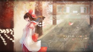 Rating: Safe Score: 32 Tags: hakurei_reimu luw touhou User: Noodoll
