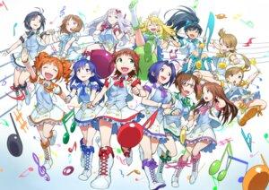Rating: Safe Score: 21 Tags: akizuki_ritsuko amami_haruka futami_ami futami_mami ganaha_hibiki hagiwara_yukiho hoshii_miki kikuchi_makoto kisaragi_chihaya megane minase_iori miura_azusa mofu shijou_takane takatsuki_yayoi the_idolm@ster User: animeprincess