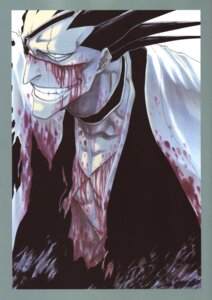 Rating: Safe Score: 10 Tags: bleach blood kubo_tite male zaraki_kenpachi User: Radioactive