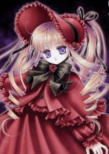 Rating: Safe Score: 7 Tags: kazumi lolita_fashion plastic_moon rozen_maiden shinku User: charunetra