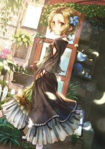 Rating: Questionable Score: 14 Tags: dress sho_(sumika) User: Dreista