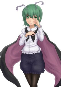 Rating: Safe Score: 1 Tags: kuro_suto_sukii pantyhose touhou wriggle_nightbug User: Mr_GT
