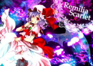 Rating: Safe Score: 16 Tags: macco remilia_scarlet touhou User: Mr_GT