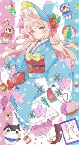 Rating: Safe Score: 13 Tags: lolita_fashion tsukiyo_(skymint) wa_lolita User: kulipator