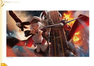 Rating: Questionable Score: 3 Tags: azur_lane tagme User: Twinsenzw