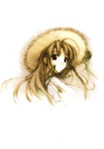 Rating: Safe Score: 17 Tags: hashimoto_takashi pia_carrot pia_carrot_3 takai_sayaka User: androgyne