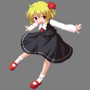 Rating: Safe Score: 10 Tags: natsu_no_koucha rumia touhou transparent_png User: fireattack