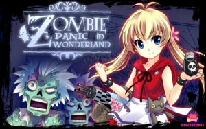 Rating: Safe Score: 11 Tags: bomi wallpaper zombie_panic_in_wonderland User: maurospider