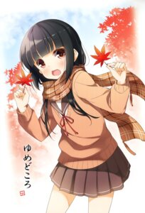 Rating: Safe Score: 29 Tags: seifuku sweater yume_no_owari User: nphuongsun93