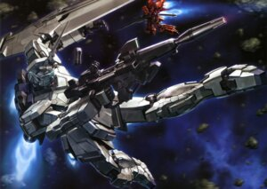 Rating: Safe Score: 12 Tags: gundam gundam_unicorn mecha unicorn_gundam User: Aurelia