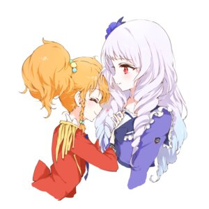 Rating: Safe Score: 19 Tags: aikatsu! aikatsu_stars! nagahara nikaidou_yuzu seifuku shirogane_lilly uniform User: animeprincess