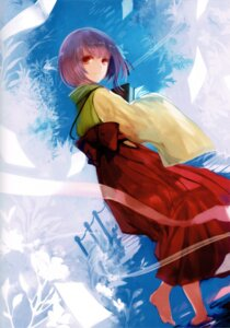 Rating: Safe Score: 25 Tags: apt hieda_no_akyuu japanese_clothes touhou User: charunetra