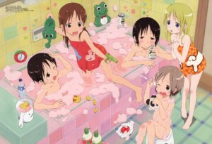 Rating: Questionable Score: 38 Tags: ana_coppola bathing gun ichigo_mashimaro itou_chika itou_nobue loli matsuoka_miu naked sakai_kyuuta sakuragi_matsuri towel wet User: Radioactive