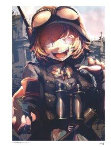 Rating: Safe Score: 19 Tags: digital_version gun tagme tanya_degurechaff uniform weapon youjo_senki User: NotRadioactiveHonest