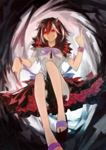 Rating: Safe Score: 19 Tags: horns kijin_seija mister_rhino touhou User: Radioactive