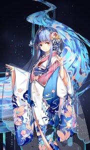 Rating: Safe Score: 33 Tags: card_captor_sakura daidouji_tomoyo kimono zhen_panxie User: sym455