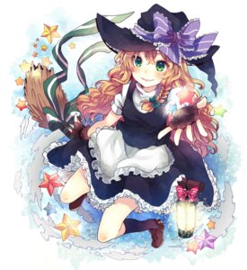 Rating: Safe Score: 30 Tags: kirisame_marisa tanuma_(tyny) touhou witch User: nphuongsun93