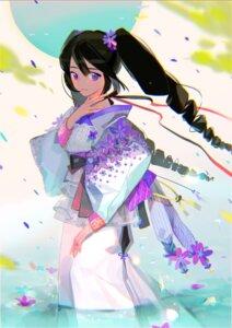 Rating: Safe Score: 24 Tags: kimono toinana wet User: nphuongsun93