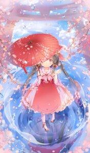 Rating: Safe Score: 36 Tags: dress hakurei_reimu hoshi_ame touhou umbrella User: Mr_GT